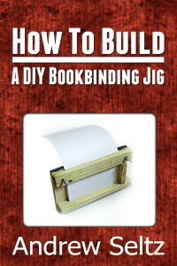 how to make my own bookbinding