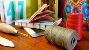 Introduction To BookBinding Course