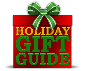 2012 Bookbinding Holiday Gift Guide