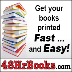 48 Hour Books - Instant Gratification for Authors