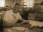 Bookbinders – Americans at Work (1961)