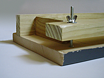 DIY Book Binding Equipment – Binding Jig For Perfect Bound Books