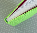 Case Bound Hardcover Book Tutorial