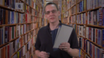 Reclaimed Book Boards for DIY Hardcover Books [VIDEO]